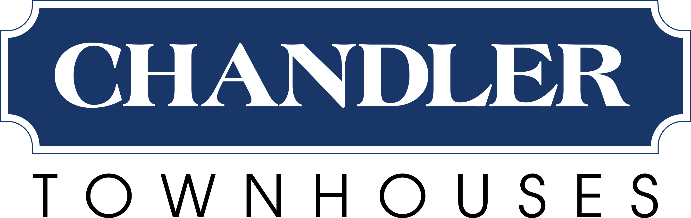 Chandler Townhouses Logo